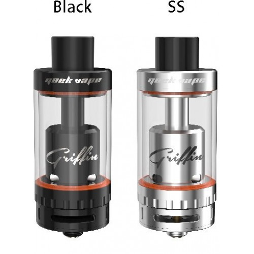 GeekVape Griffin 25 RTA Tank Top Airflow Version