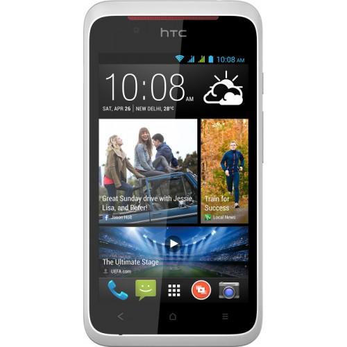 HTC Desire 210 Dual Sim White UA UCRF