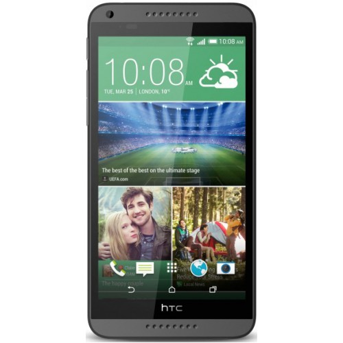 HTC Desire 816d CDMA GSM Black