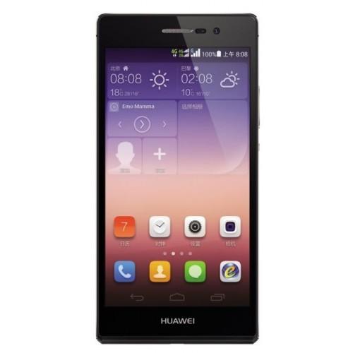 HUAWEI Ascend P7-L09 CDMA GSM Black