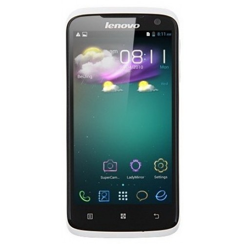 Lenovo IdeaPhone S820E White CDMA GSM