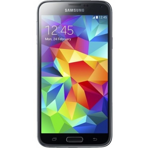 Samsung G900FD Galaxy S5 Duos Black UA UCRF