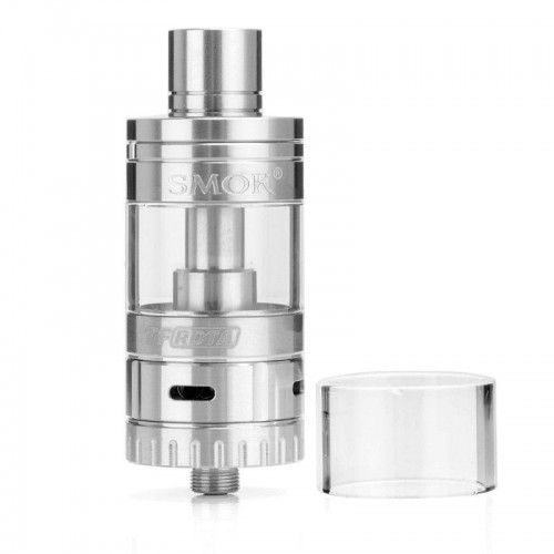 SMOK TF-RDTA Silver
