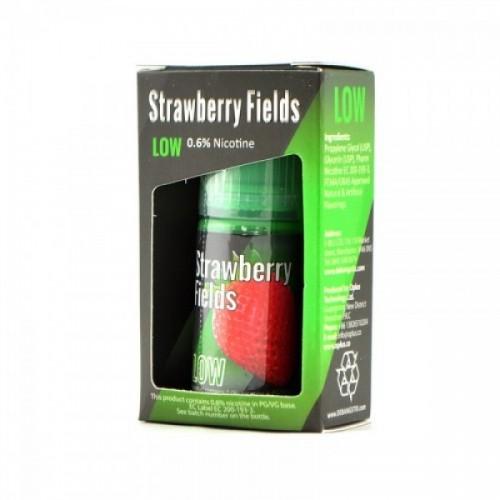 De-bang Клубничные Поля /Strawberry Fields