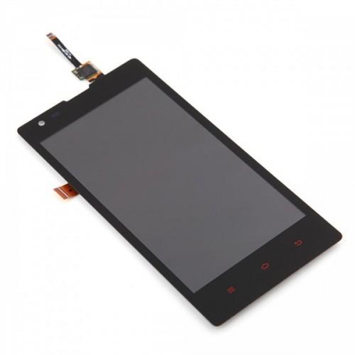 "Touch & display для смартфонов Xiaomi Redmi 1S Black 4.7"""