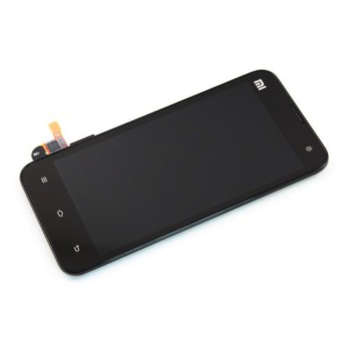 Touch panel + Display для смартфонов Xiaomi Mi2