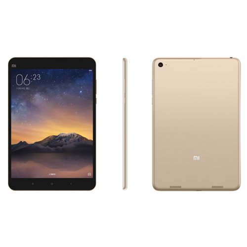 Xiaomi Mi Pad 2 Gold 16 Gb