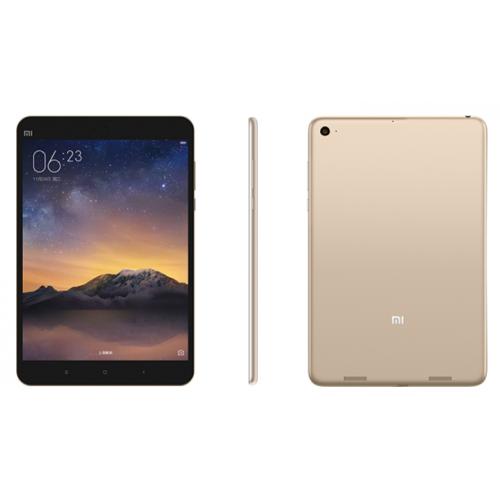 Xiaomi Mi Pad 2 Gold 16 Gb