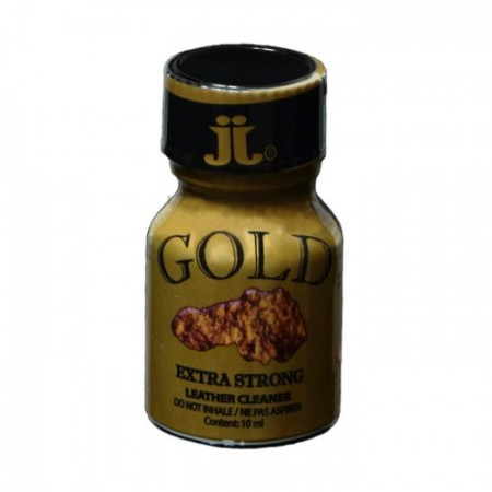 Попперс Gold extra strong 10 ml
