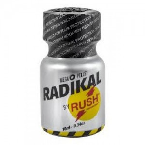 Попперс RADIKAL RUSH 10 ml