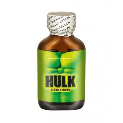 Попперс Hulk Ultra Strong 24ml