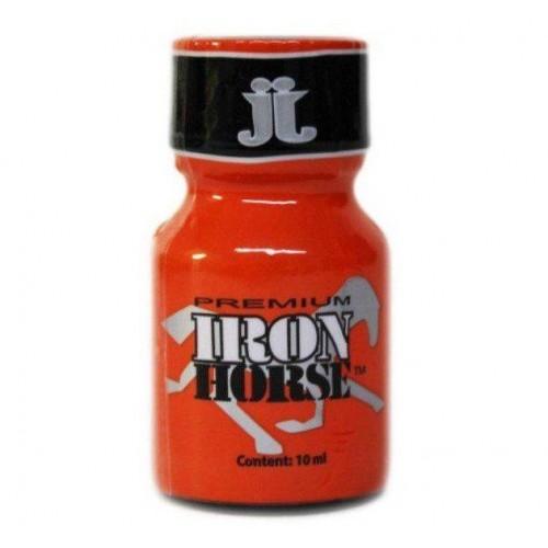 Попперс IRON HORSE 10 ml