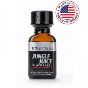 Попперс JUNGLE JUICE BLACK LABEL 24 мл