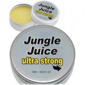 Твердый попперс Jungle Juice Ultra Strong Solid