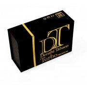 Denshi Tabaco Turbo Premium (Black)