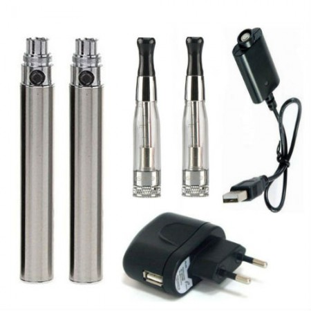 Электронная сигарета eGo-Aspire CE5 1100 mAh Steel