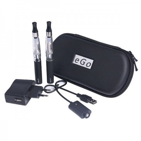 Электронная сигарета eGo-Aspire CE5 1300 mAh Steel