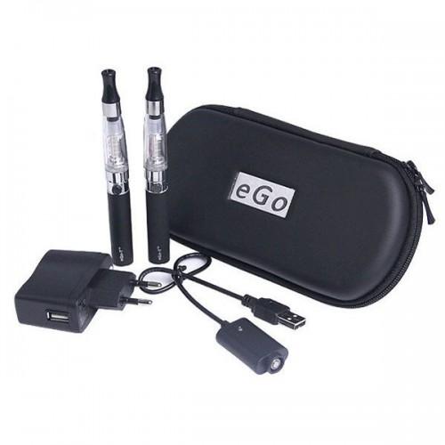 Электронная сигарета eGo-CE5 1300 mAh Black
