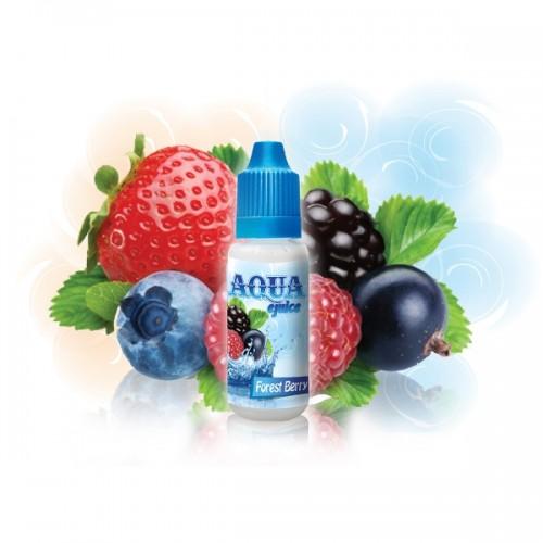 Лесные ягоды Aqua 60 ml