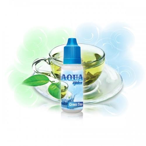 Зеленый Чай Aqua 15 ml