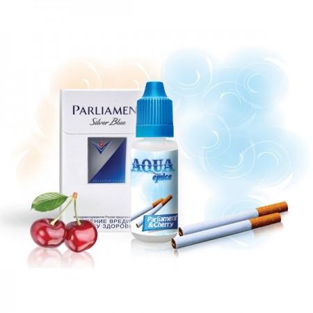 Парламент&Вишня Aqua 15 ml