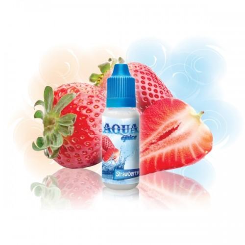 Клубника Aqua 15 ml