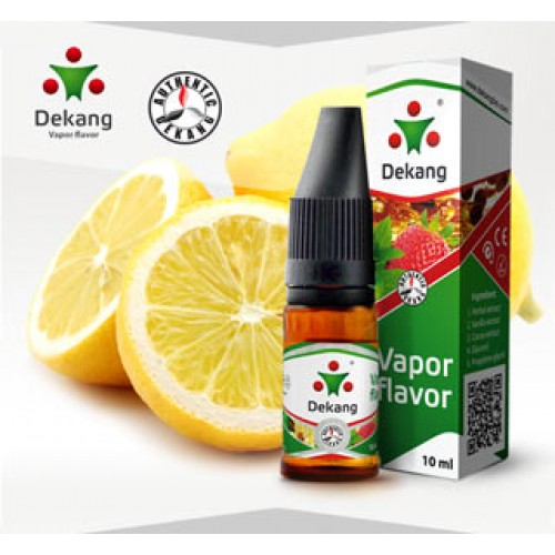Лимон (Lemon) 10 мл