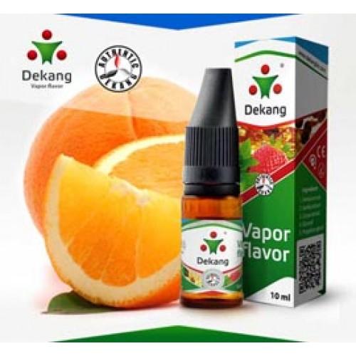 Апельсин (Orange) 10 мл