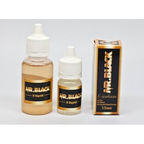 Mr. Black Вишня (Cherry) 60 ml