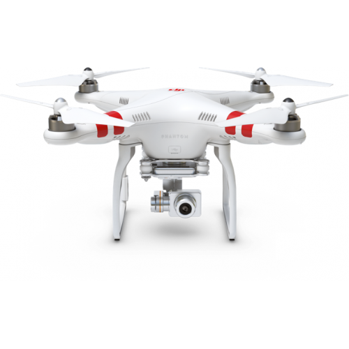 DJI Phantom 2 Vision+ (Plus)