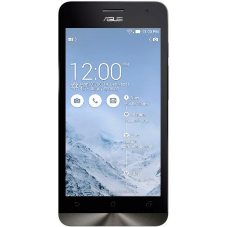 ASUS Zen Fone 6 (Pearl White) 16Gb