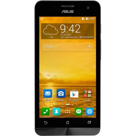 ASUS Zen Fone 6 (Champagne Gold) 16Gb