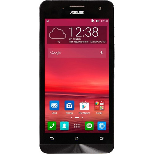 ASUS Zen Fone 5 (Cherry Red) 16Gb