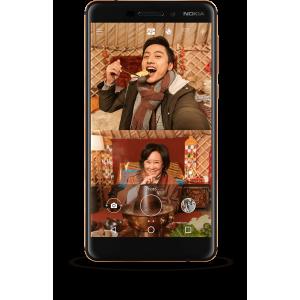 Nokia 6 2 Generation