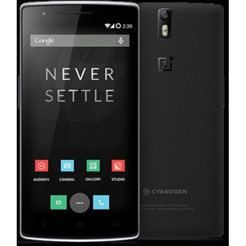 OnePlus One (16 Gb) Sandstone Black