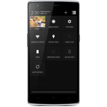 OnePlus One (64 Gb) Sandstone Black
