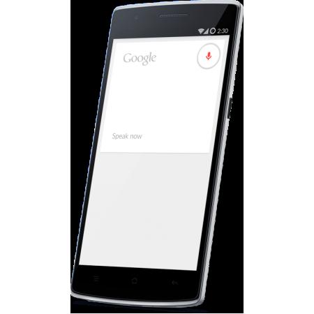 OnePlus One (64 Gb) Silk White