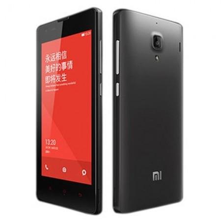 Xiaomi Red Rice Black