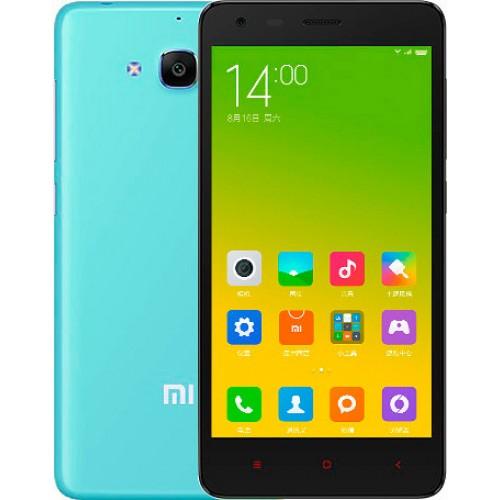 Xiaomi Redmi 2 Blue