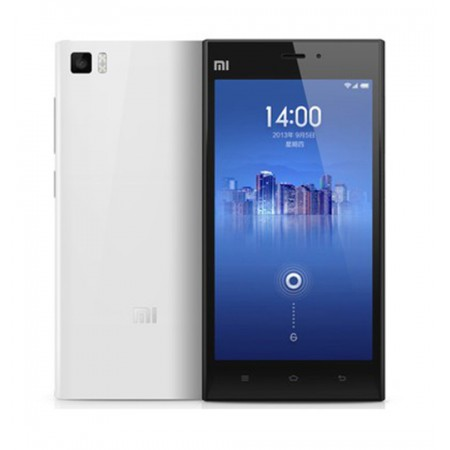 Xiaomi Mi3 (16 Gb) White
