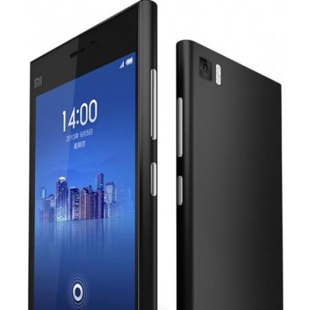 Xiaomi Mi3 (64 Gb) Black