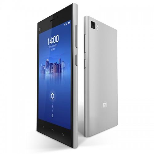 Xiaomi Mi3 (16 Gb) Silver