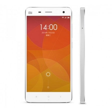 Xiaomi Mi4 (64 Gb) White