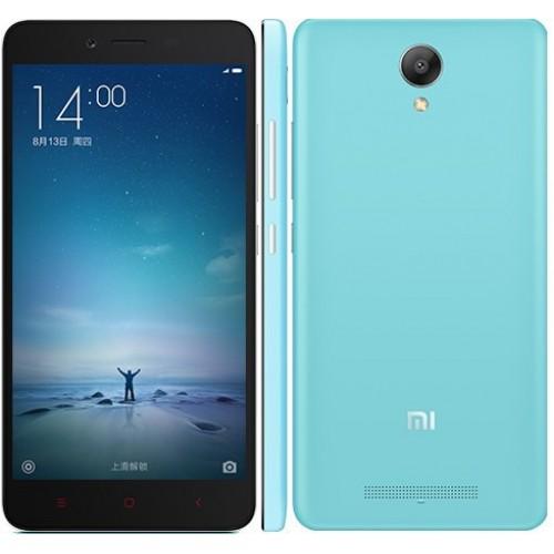 Смартфон Xiaomi Redmi Note 2 Blue 2-32Gb