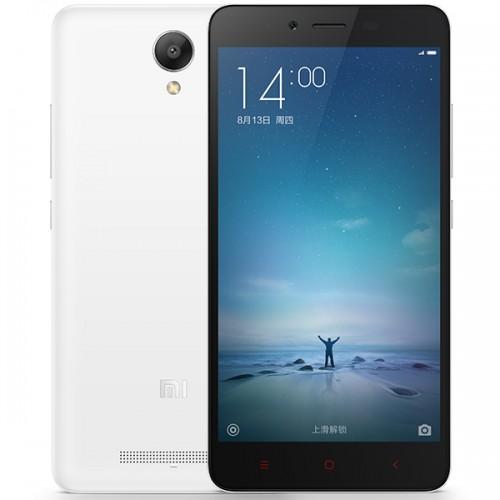 Смартфон Xiaomi Redmi Note 2 White 2-32Gb
