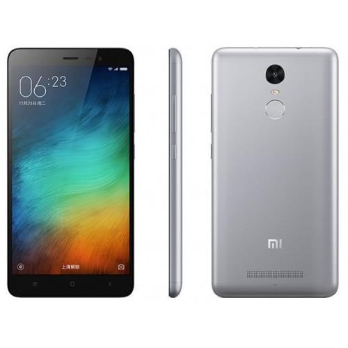 Xiaomi Redmi Note 3 Gray 2-16 Gb