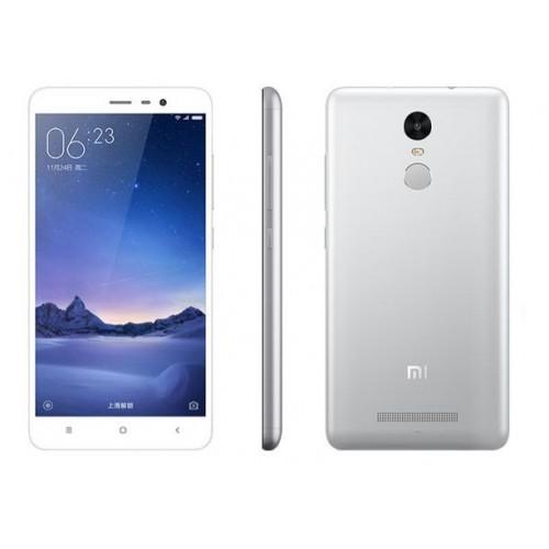 Смартфон Xiaomi Redmi Note 3 Silver 2-16 Gb