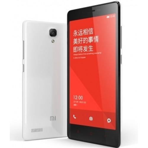 Xiaomi Redmi Note White